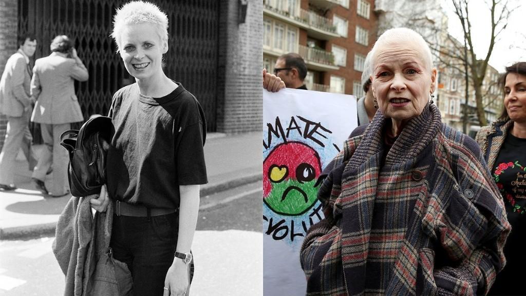 7 legendäre Looks der Vivienne Westwood