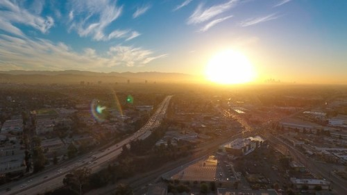 Flying Timelapse Technology Is Here to Change Aerial Photography Forever