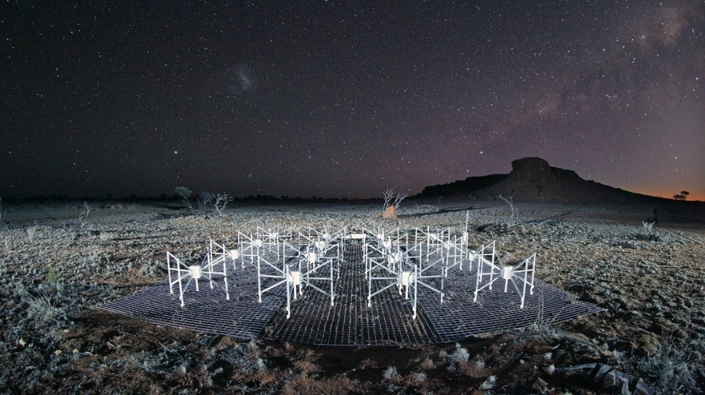 Cientistas estão perseguindo um antigo sinal que pode explicar o universo moderno