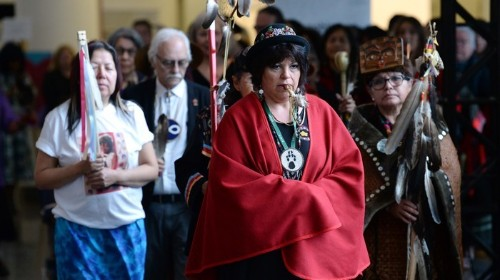 Les femmes et filles autochtones face à un « génocide », selon l'Enquête nationale