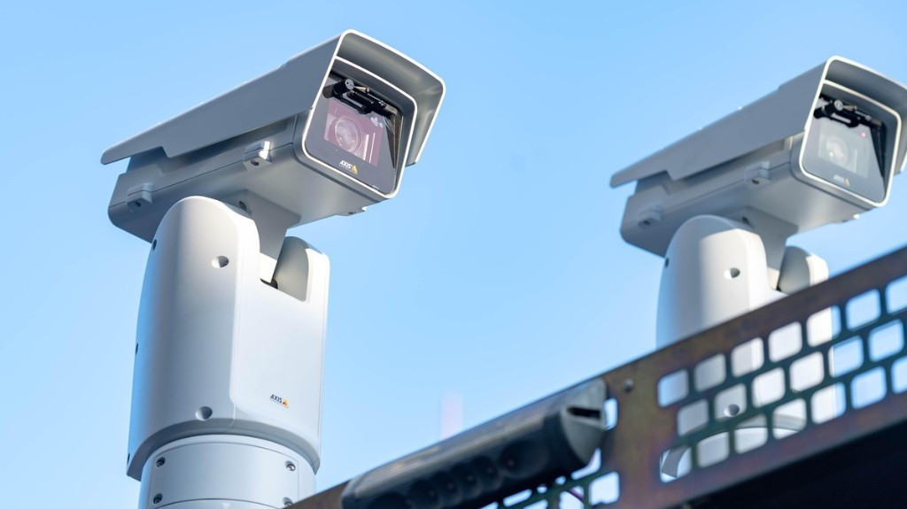 Police Use of Facial Recognition Cameras Is Ruled Unlawful