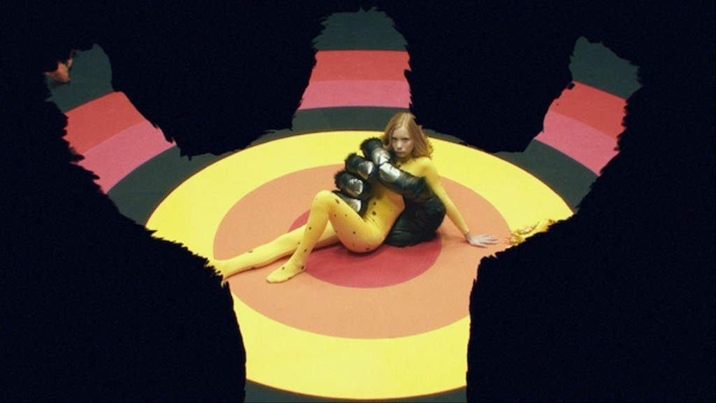 Tame Impala's New Music Video Is a Surreal Sex Fantasia