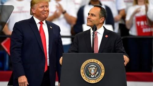 The Nightmare Scenario: Trump Loses in 2020 and Refuses to Concede