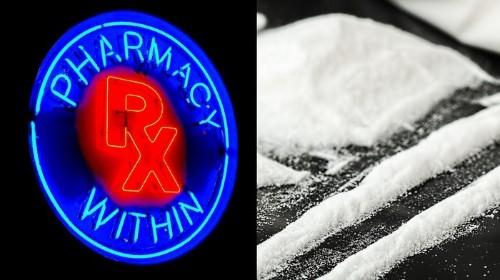 Voici comment légaliser toutes les drogues