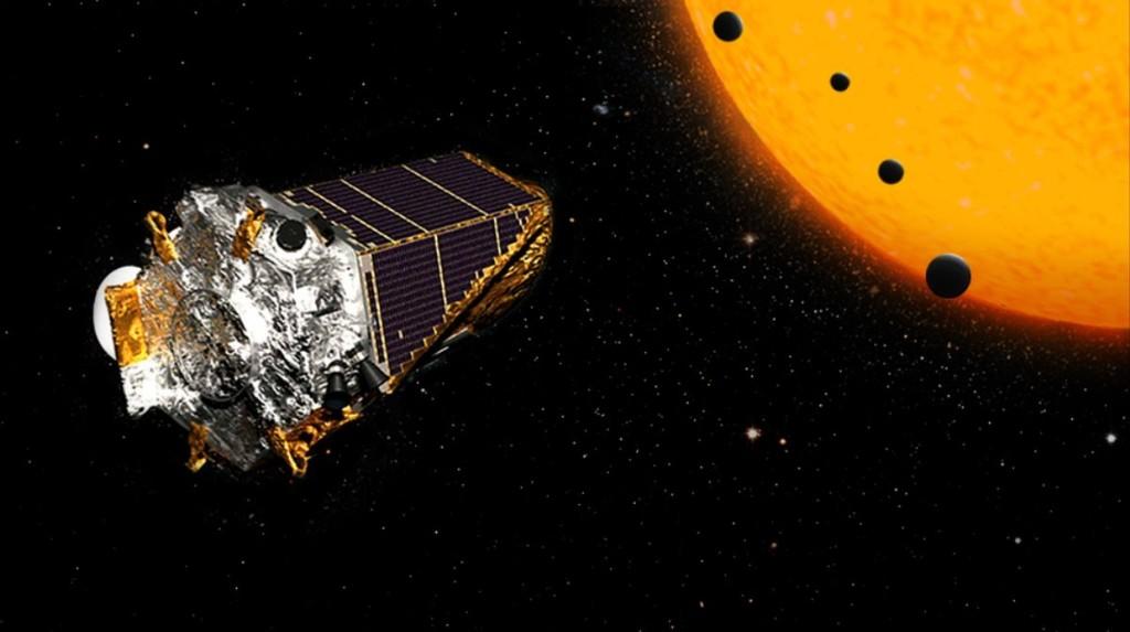 VICE - Künstliche Intelligenz beweist: Unser Sonnensystem ist nicht einzigartig im All