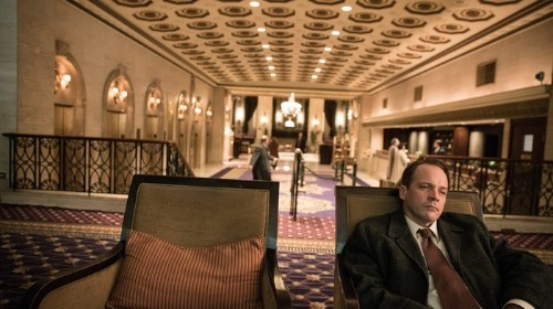 'Wormwood' Is the CIA LSD Murder Conspiracy Show We Need Right Now