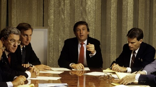 What You Need to Know About the New Allegations of Trump's Financial Fraud