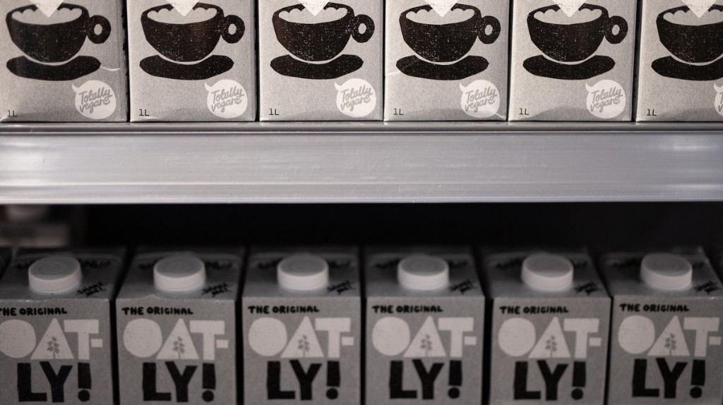 The Oatly Milk Controversy, Explained