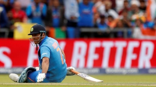 India Was Booted From the Cricket World Cup. But In One Part of The Country, The Loss Was Celebrated.