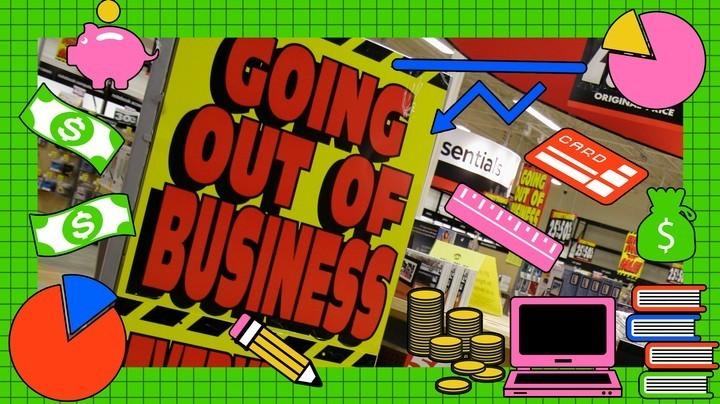 Entrepreneurs  - Magazine cover