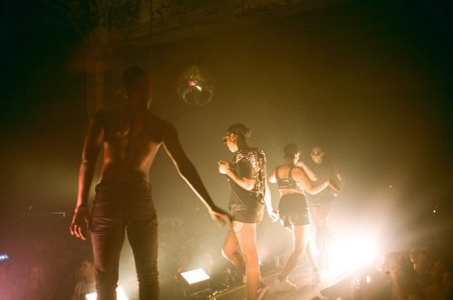 the death of gay clubbing and the rise of the alt queer night