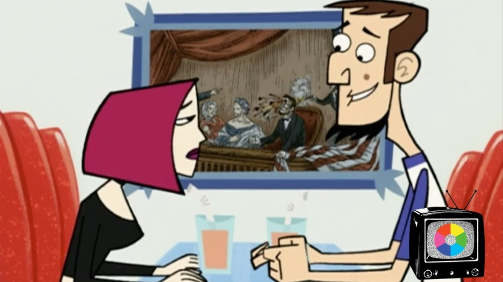 VICE - 'Clone High' Is a Time Capsule of the Early 2000s Emo Explosion