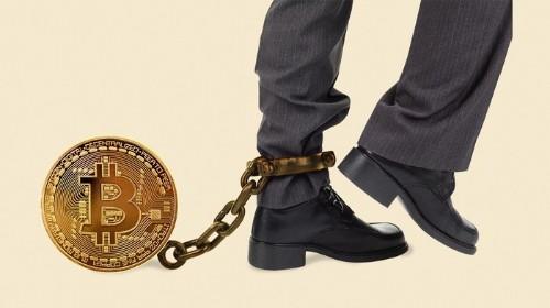 Do Not Go into Debt to Buy Bitcoin, You Idiots