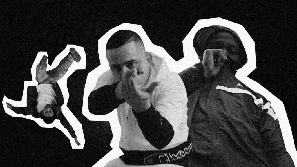 Le grand bordel du rap jeu belge : août 2020