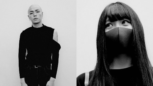 Tokyo's youth sound off on how they'll change the future