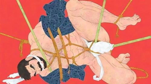 Inside the Taboo-Filled Mind of Japan's Best BDSM Manga Artist