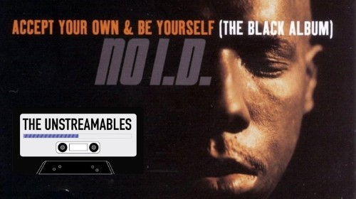 Before He Met JAY-Z, No I.D. Made His Own 'Black Album'