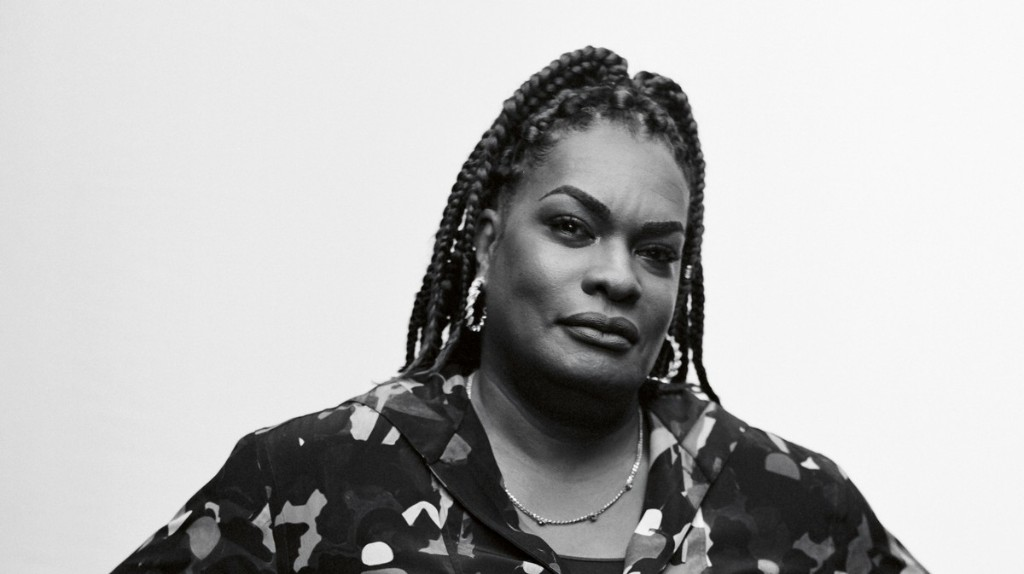 """Imara Jones: """"The bottom line is that the expanding consciousness of our humanity is why we have every reason to hope that the best days for Black trans women are ahead of us"""""""