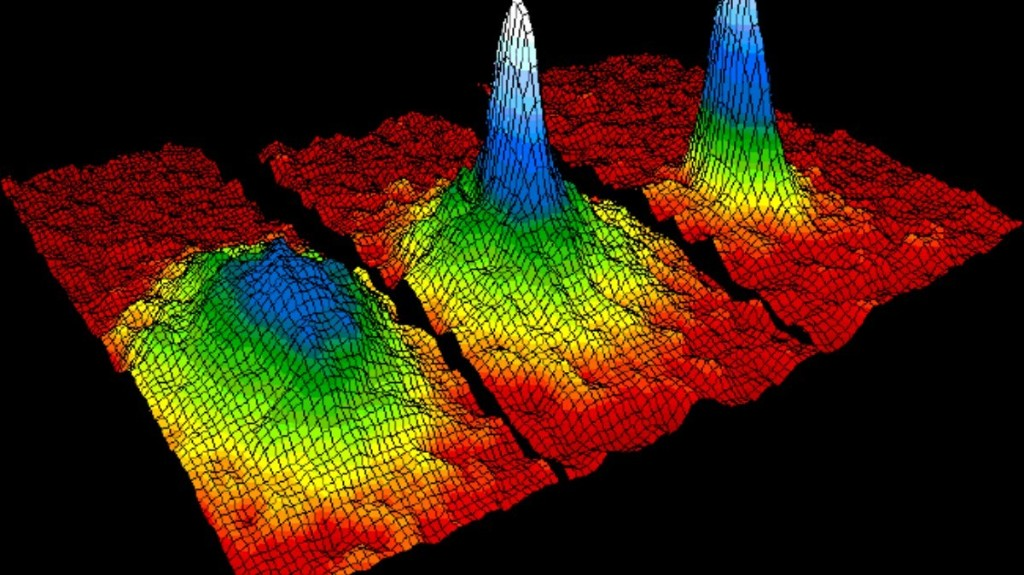 Ultra-Cold Gases Offer Window Into Extra Dimensions, According to New Theory