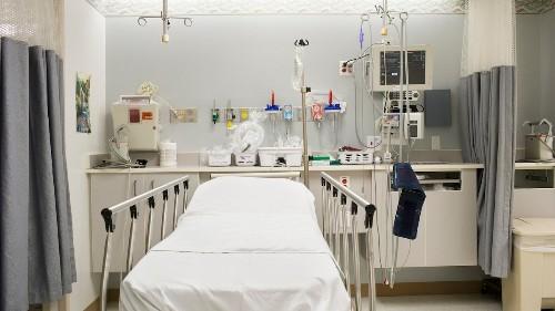 Italia se enfrenta a una crisis para procesar los cuerpos de las víctimas por coronavirus