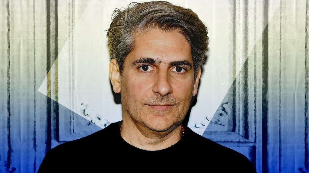 How Michael Imperioli Became Instagram's Favorite Punk Intellectual