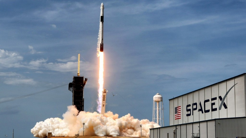 Users Are Starting to Report Internet Speeds From SpaceX's Starlink