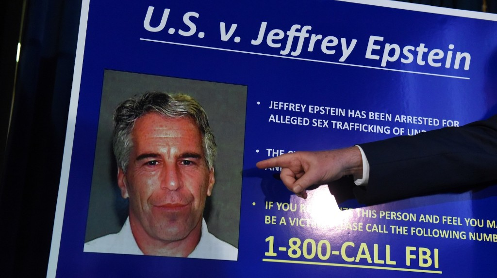 How Jeffrey Epstein Allegedly Built His Sex Trafficking Ring