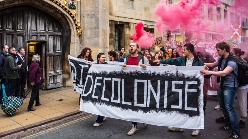 Fossil Fuel Recruiters Are Being Chased Off Campuses All Over the UK
