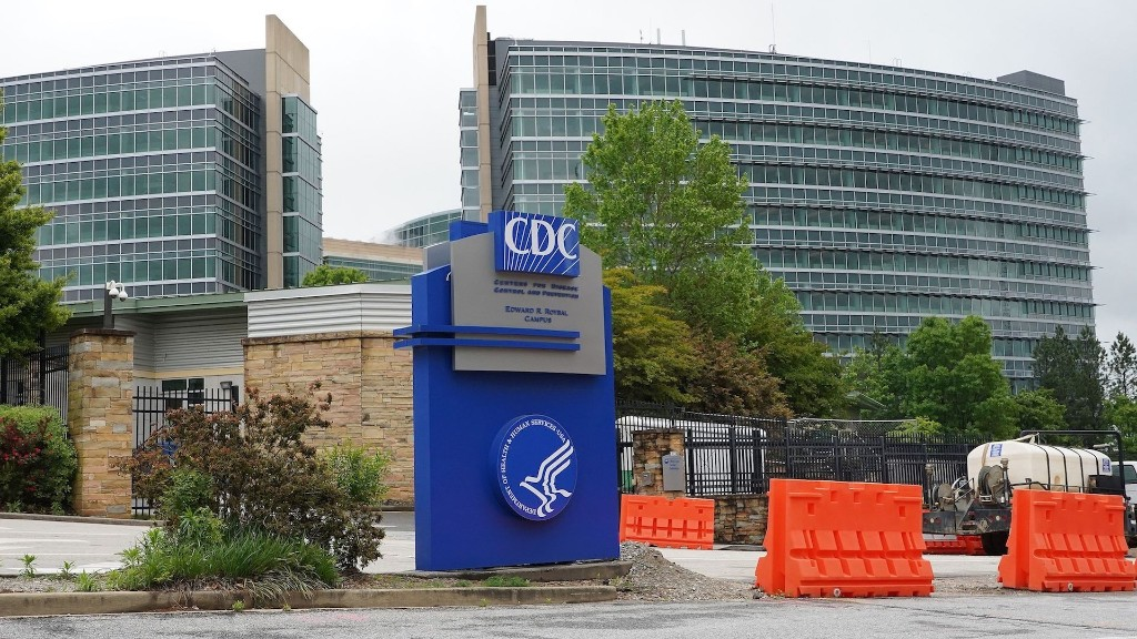 Someone at the CDC Leaked Another Pandemic Plan the White House Doesn't Want You to See
