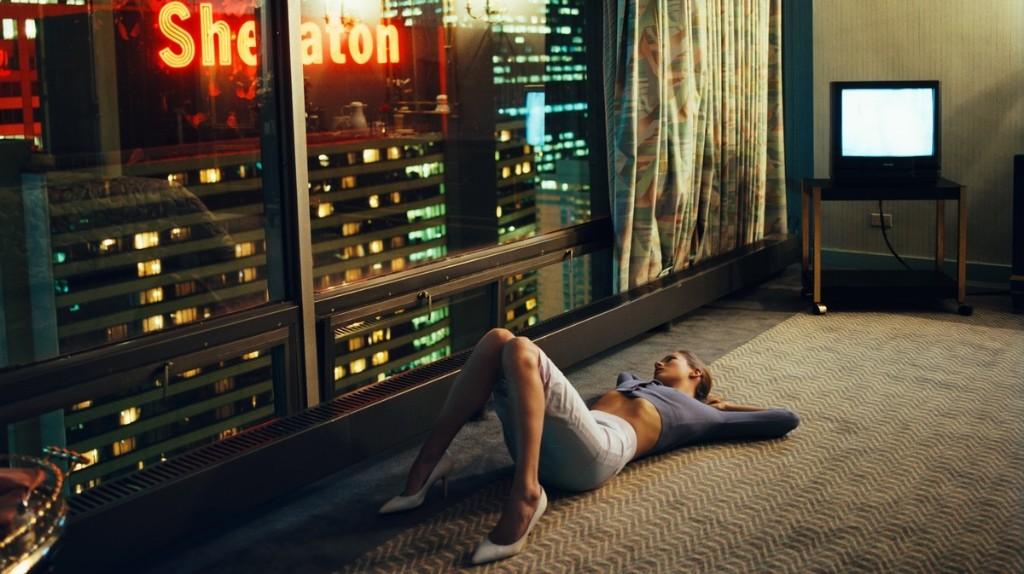 La vie de Glen Luchford en photos