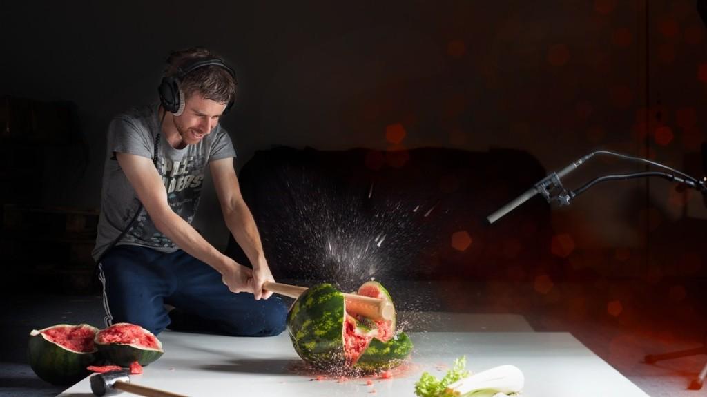 ¿Qué tienen en común las películas de terror y las verduras?