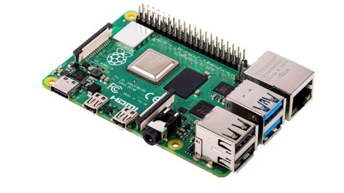 The Raspberry Pi 4 Is Here and Wants to Replace Your Desktop PC for $35