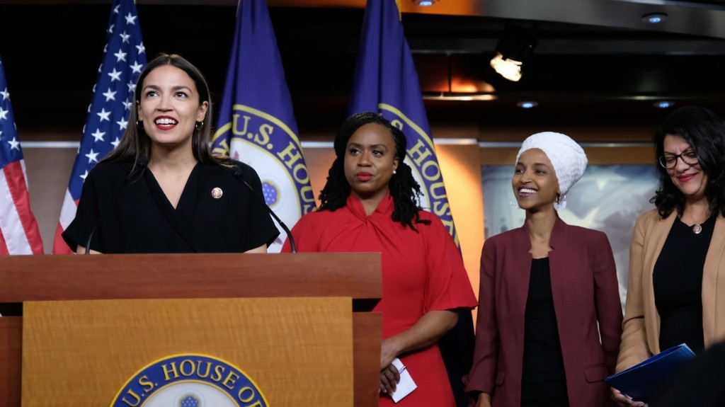It Looks Like AOC's Squad Will Double After Election Day