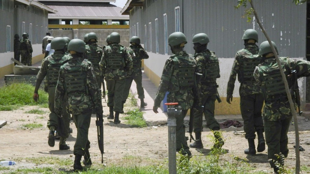 Human Rights Groups Caught in the Crossfire After Kenyan University Attack
