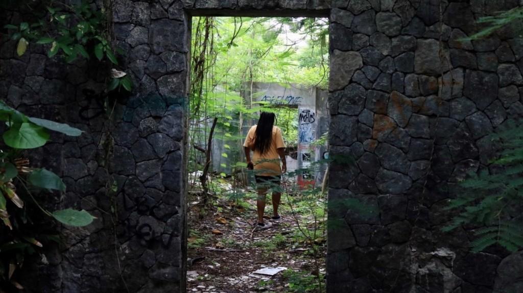 Inside Bali's Saddest, Most Abandoned Theme Park