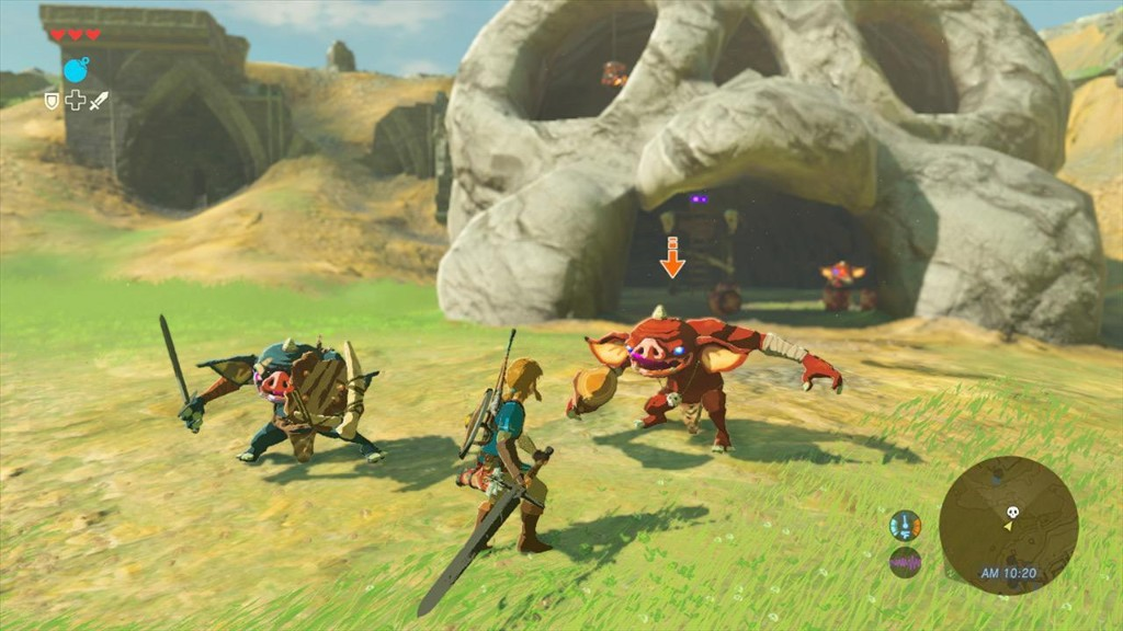 Nintendo Switch Is a Console for Humans, Not Gamers