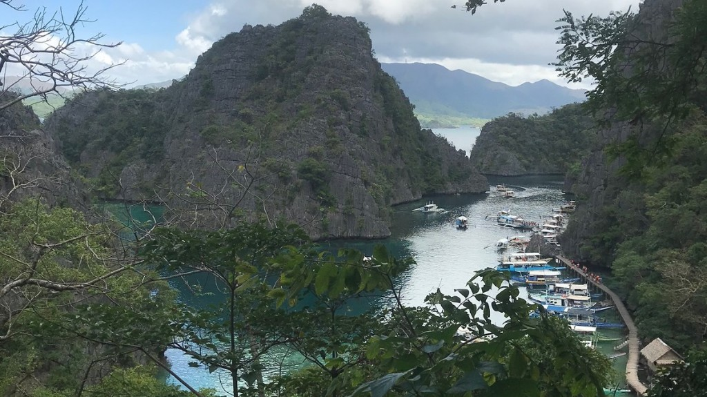 Palawan, Philippines Was Voted the World's Best Island Again. These Photos Prove Why.