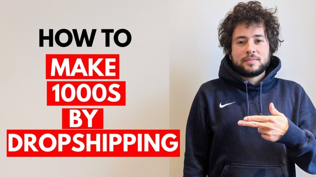 Can You Get Rich from Dropshipping? I Tried It