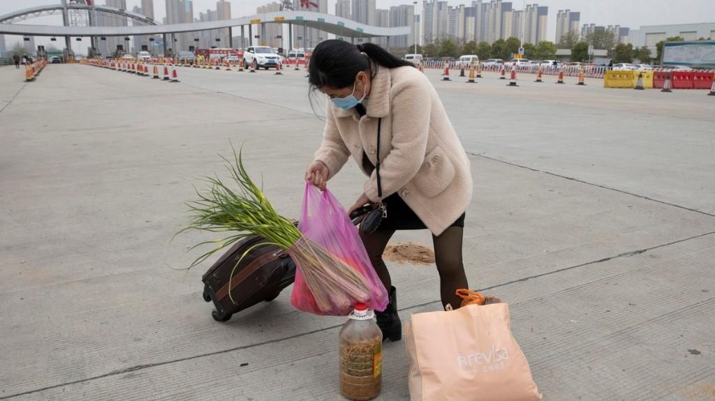 China May Have Beaten Coronavirus, But Now It Could Be Facing a Food Crisis