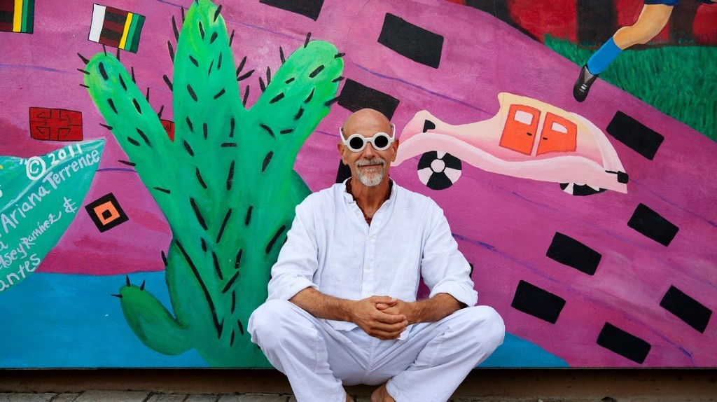 Meet Zappy, The 'Psychedelic Concierge' For Celebrities