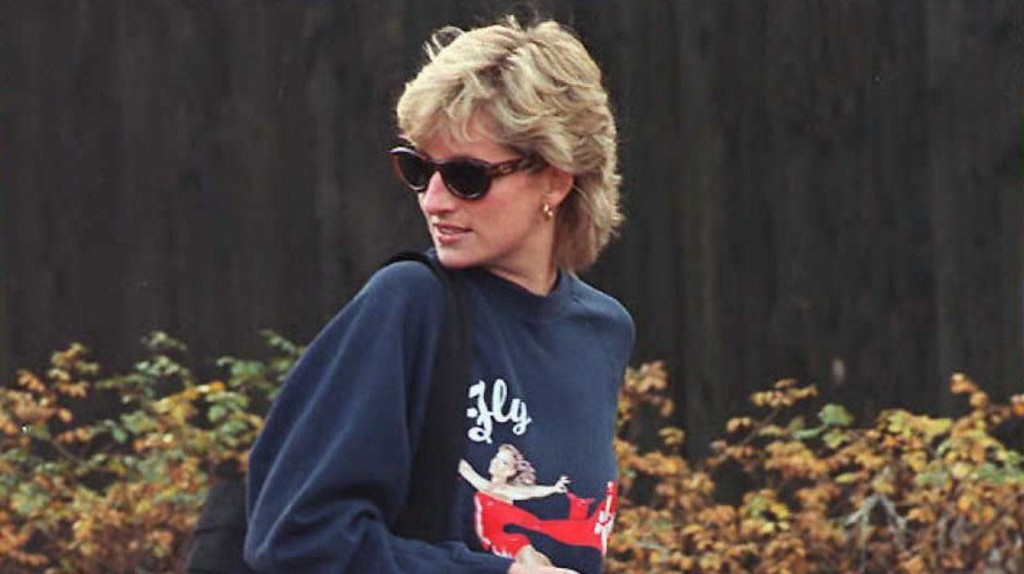 7 of Princess Diana's most iconic outfits