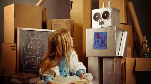 Why AI Can Still Hardly Pass an Eighth Grade Science Test