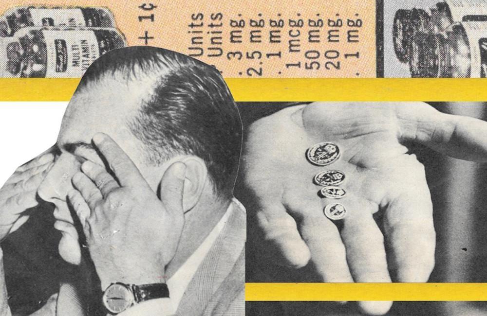 Love - Magazine cover