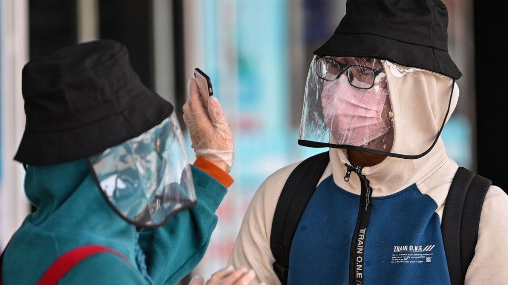 The Chinese Government Has Convinced Its Citizens That the U.S. Army Brought Coronavirus to Wuhan