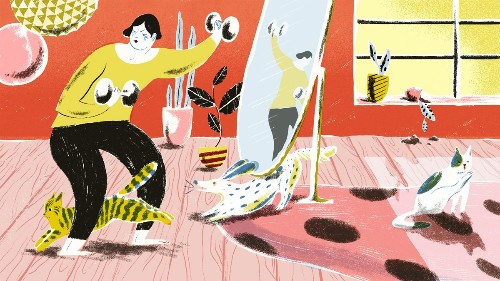 How to Work Out at Home, If You Absolutely Must