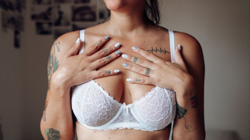 Does Sex Change Breast Size?