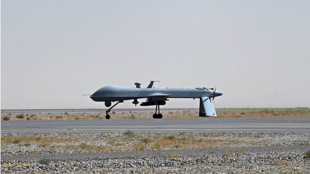 U.S. Airstrikes Are Killing Civilians in Somalia
