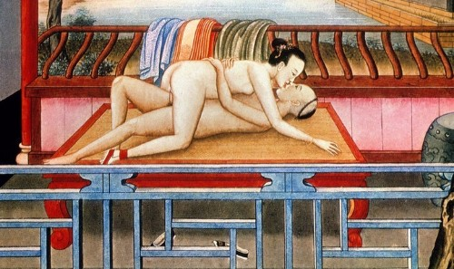 Sex in Our Strange World | What China Can Teach us about Premature Ejaculation