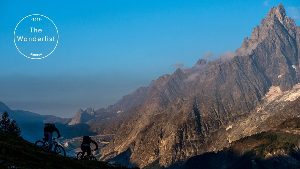 Go Bike-Packing Around Mont Blanc   The Wanderlist 2019