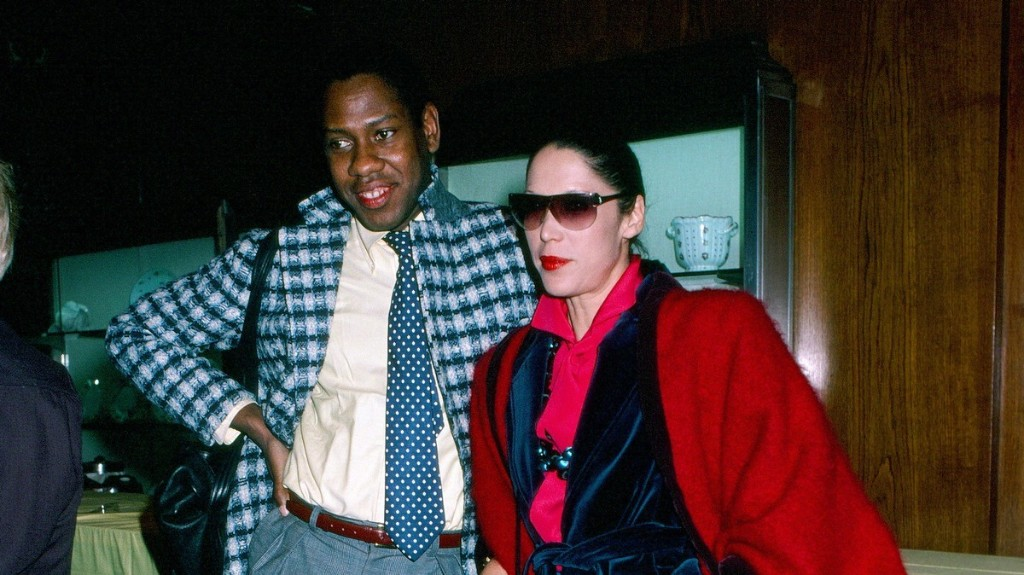 7 of André Leon Talley's most iconic outfits